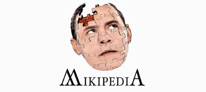 MIKIPEDIA