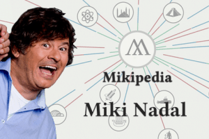https://www.espectalium.com/wp-content/uploads/2017/08/Mikipedia-con-Miki-Nadal-300x200.png