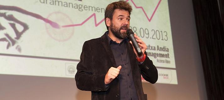 conferencia innovación en la empresa