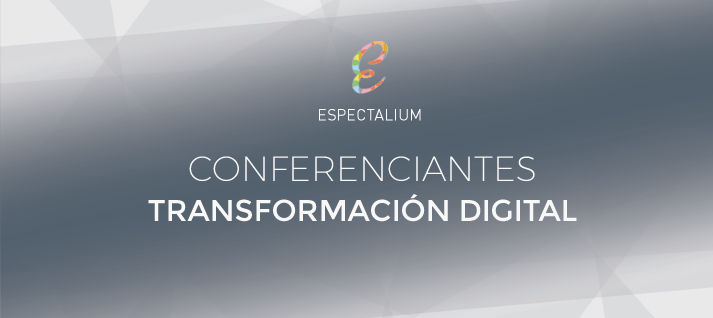 conferenciantes transformacion digital