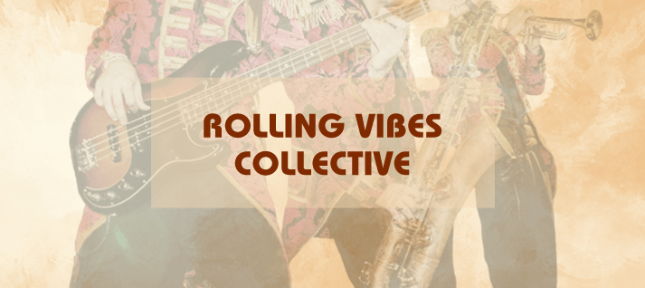 rolling vibes collective