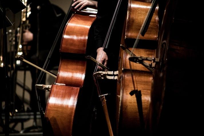 contratar musica clasica para eventos