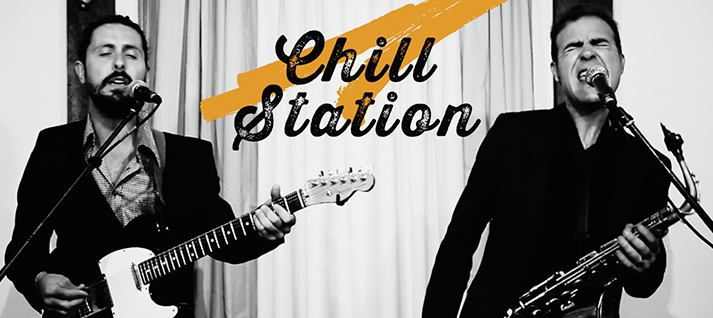 contratar chill station