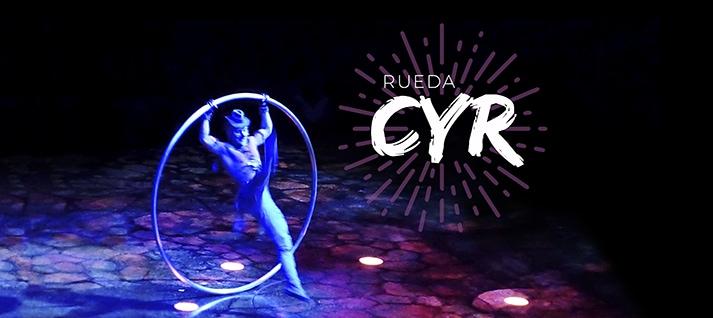 rueda cyr