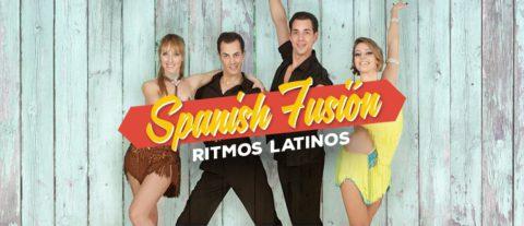 ritmos latinos para eventos