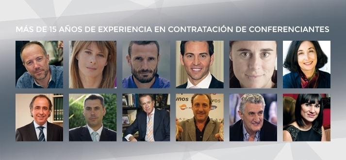 Agencia de Conferenciantes