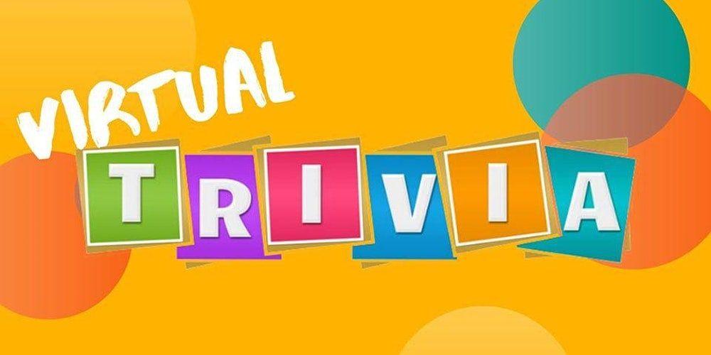 Trivial Quiz Virtual 4