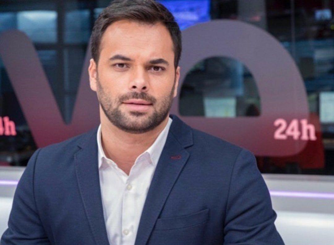 contratar Alejandro Barreiro