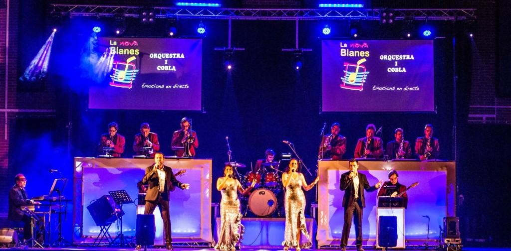 Orquesta Nova Tarraco
