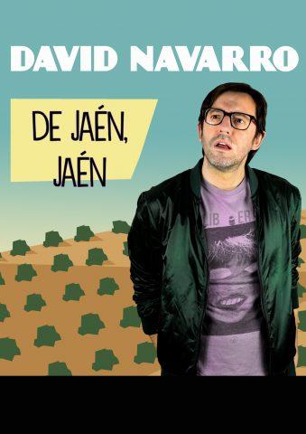 Contratar de Jaén Jaén con David Navarro