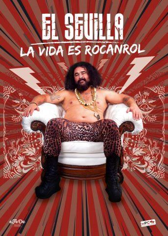 La vida es rocanrol de El Sevilla