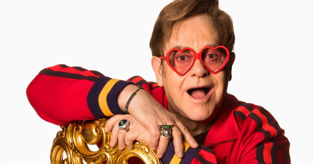 Contratar Tributo a Elton John para eventos y fiestas