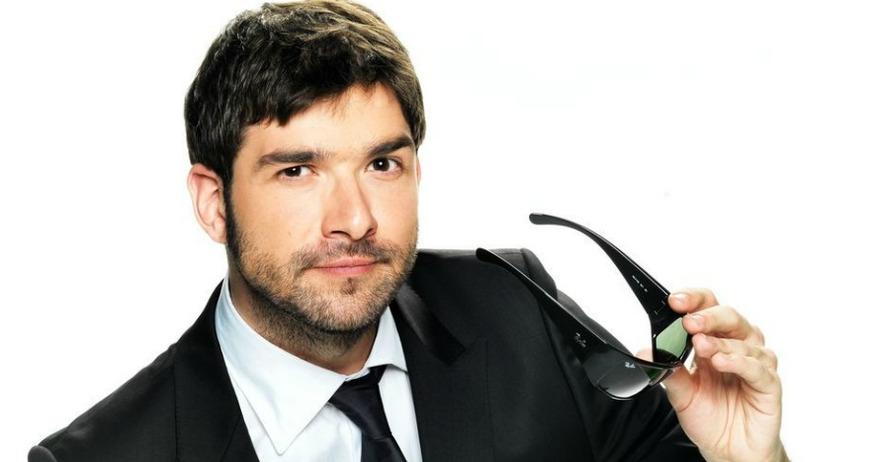 Contratar Monologuista Nacho García