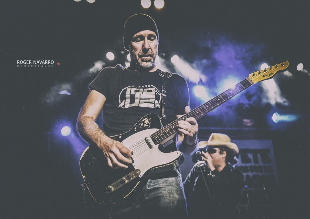 Contratar Tributo a U2