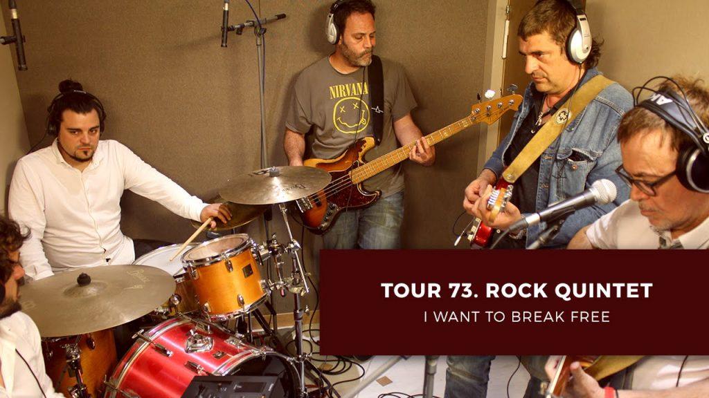 tour 73