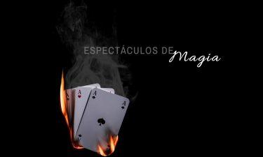 espectaculos de magia